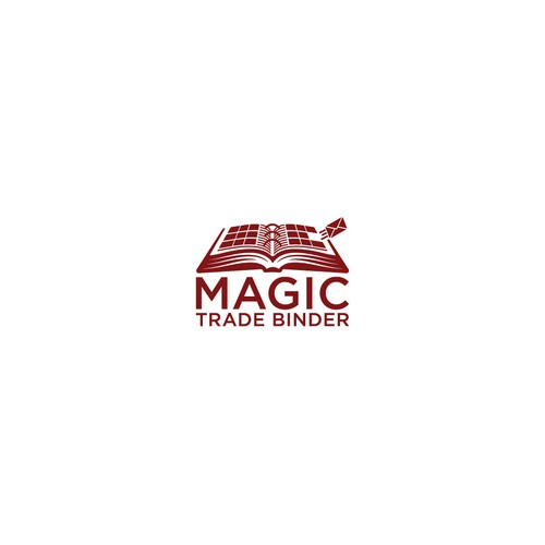 magic trade binder