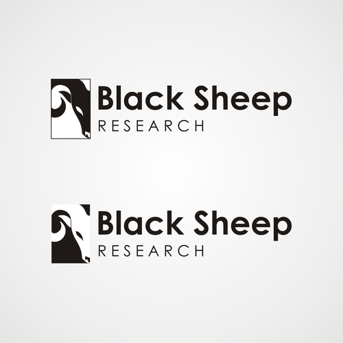logo for Black Sheep Research