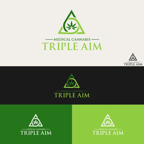meical cannabis triple aim
