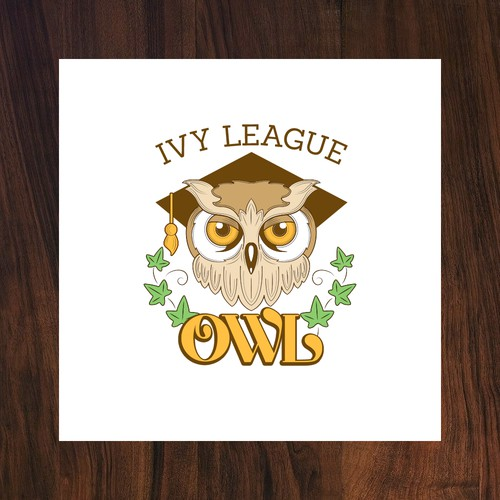 Ivy League Owl