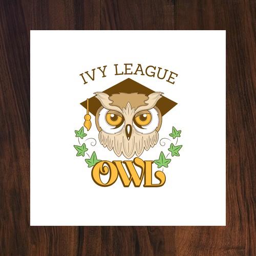 Ivy League Owl
