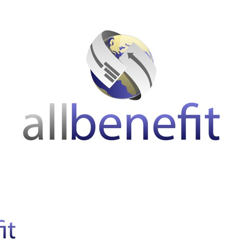 All Benefit Logo