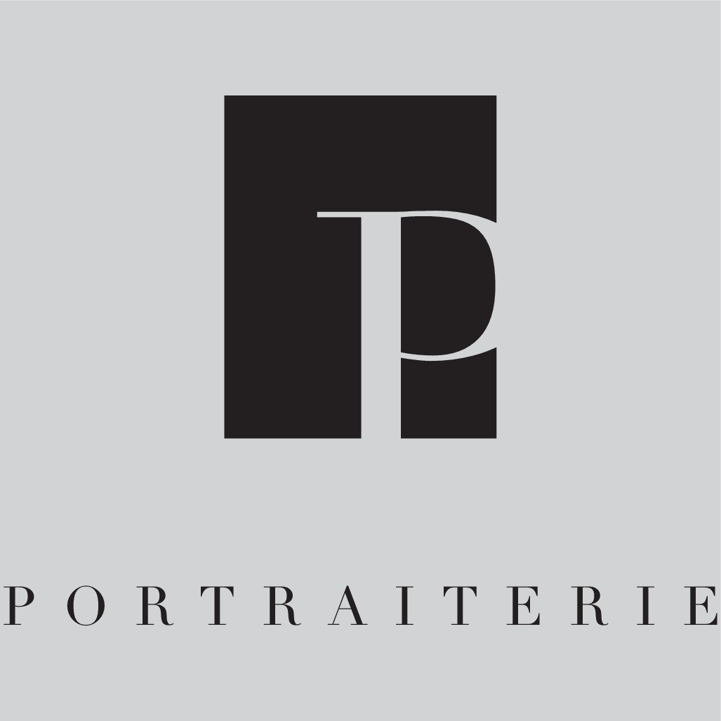 Portrait photographer looking talented designer to create a logo