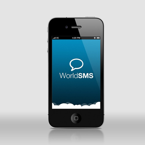 World - SMS, an iphone app for ... SMS
