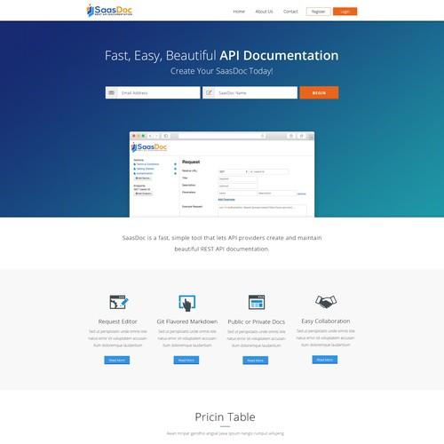 SaasDoc - API Documentation