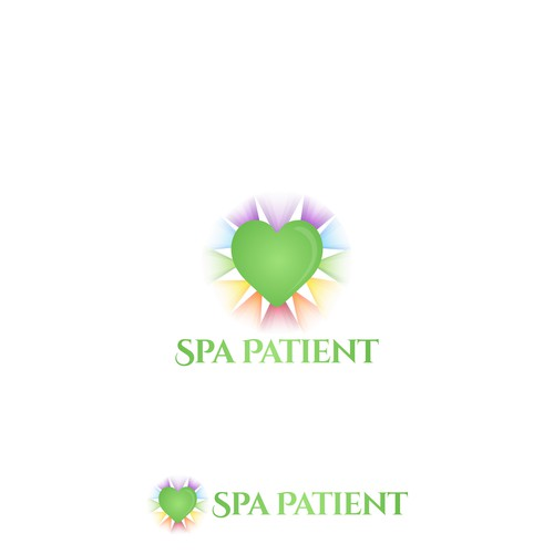 Colorful logo for Holistic Nursing Service
