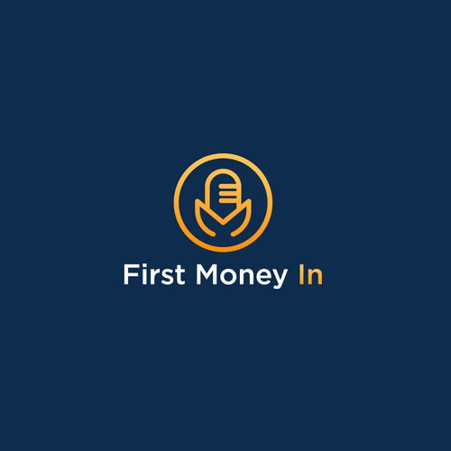 First money in tech startup company