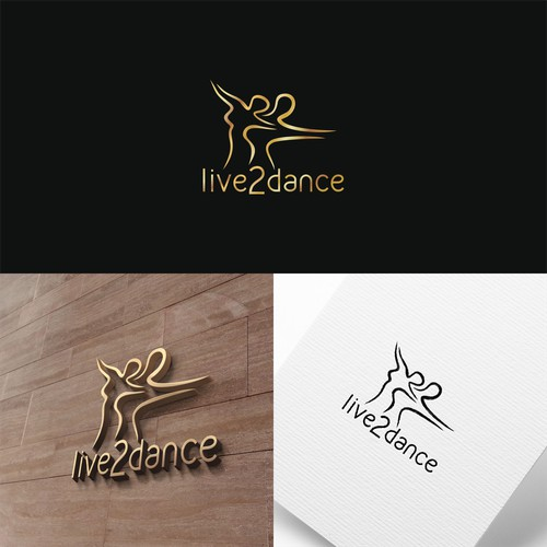 live2dance