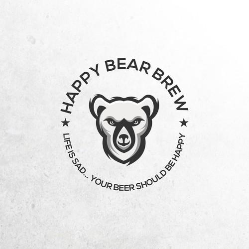 HAPPY BEAR BREW