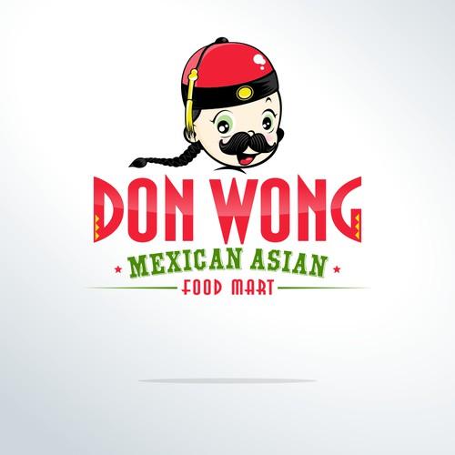 Don Wong Comida Mexicana Asiatica
