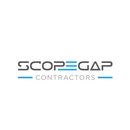 Logo for Construction Manpower Supplier