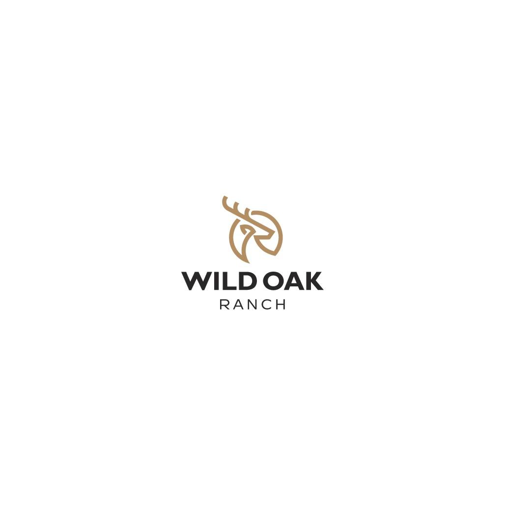 Modern-rustic family ranch logo needed