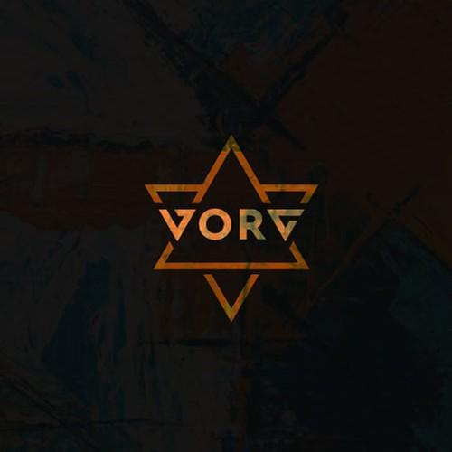 VORG Logo Design