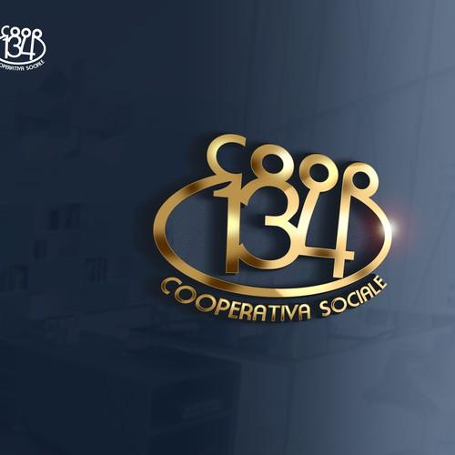 COOP 134 - logo design