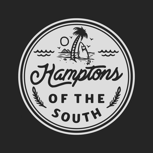 Hat Design for Hamptons of the South.