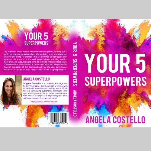 Your 5 Superpowers