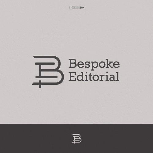 Logo Bespoke Editorial