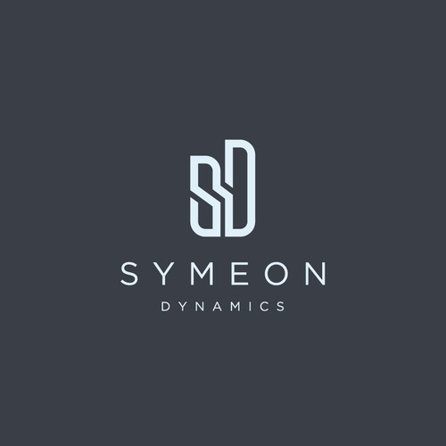 Logo For Symeon dynamics