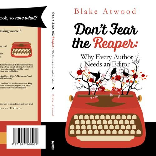 Modern Non-Fiction Book Cover