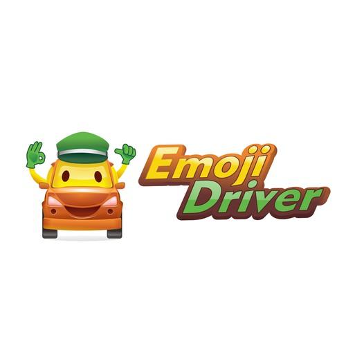 emoji driver