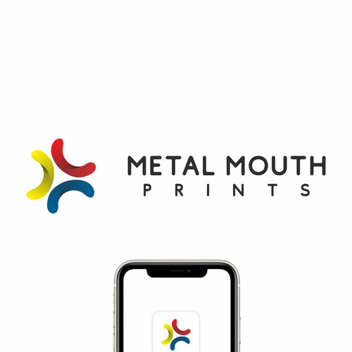 Abstact Logo Design