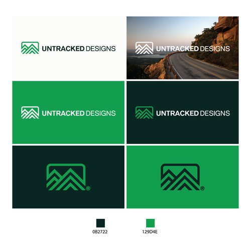 UNTRACKED DESIGNS