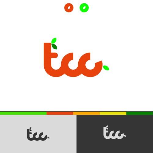 TCC Lettermark Concept