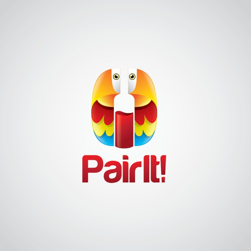 New logo wanted for PairIt!