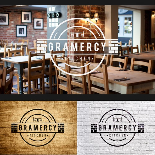 Gramercy Kitchen - 40+ year NYC American diner makeover/rebrand under new management/ownership