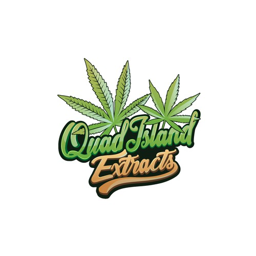 Quad Island Extracts