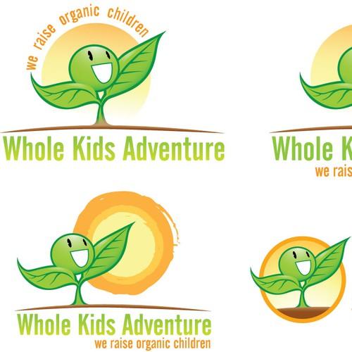 Whole Kids Adventure logo