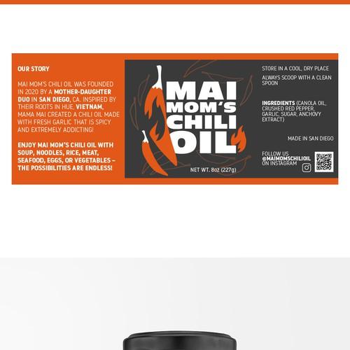 Mai Mom's Chili il
