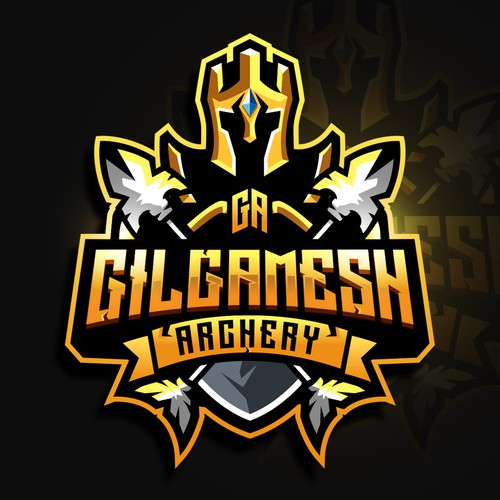 Gilgamesh Archery