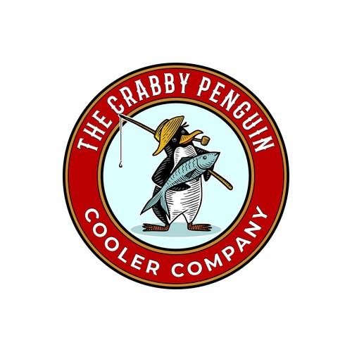 The Crabby Penguin