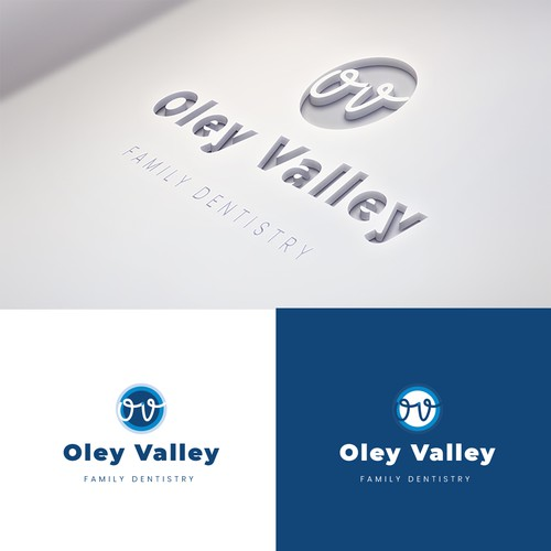 New logo ideas for family dentistry practice