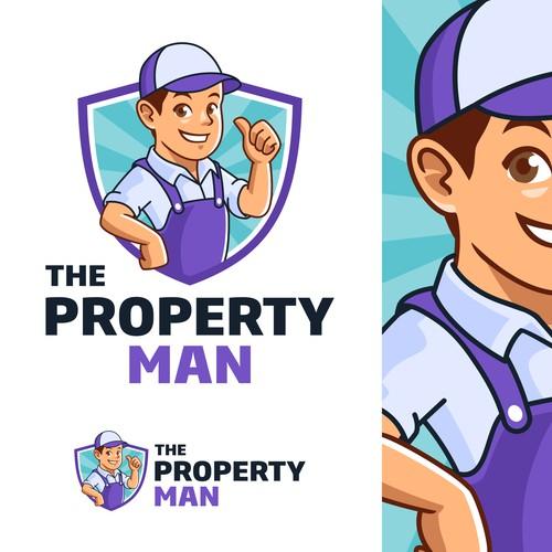 The Property Man