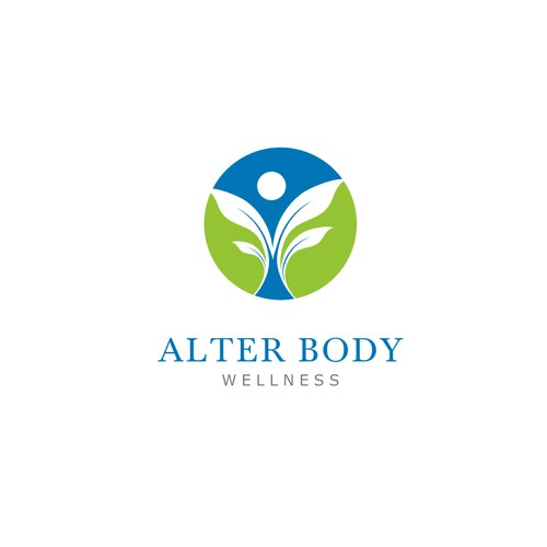 Alter Body Wellness logo