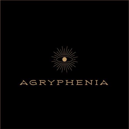 Agryphenia Logo & Identity