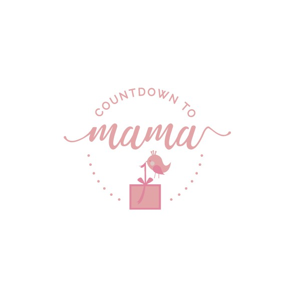 Create a logo to appeal to millenial moms...and maybe their moms too!