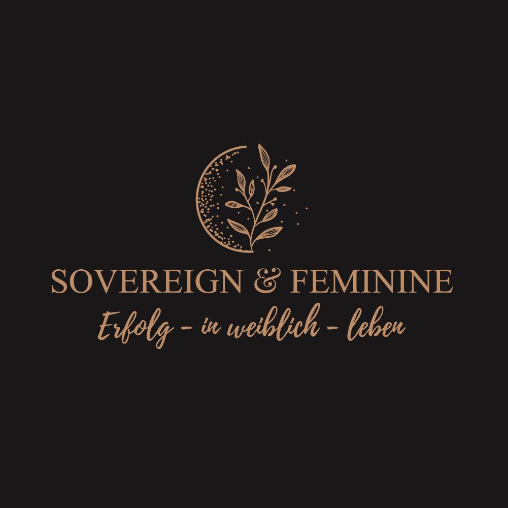 Sovereign&Feminine-Logo