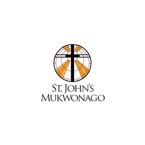 St. John's Mukwonago Logo