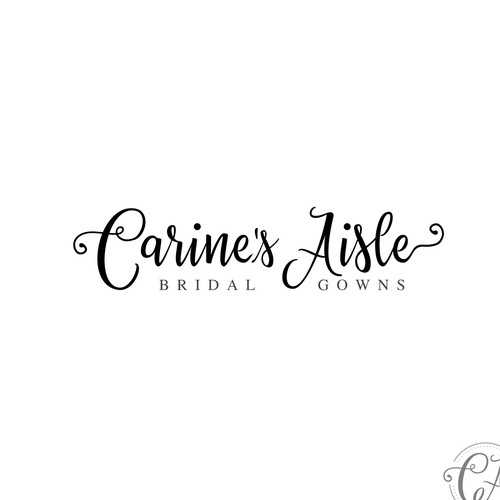 Delicate Bridal Logo