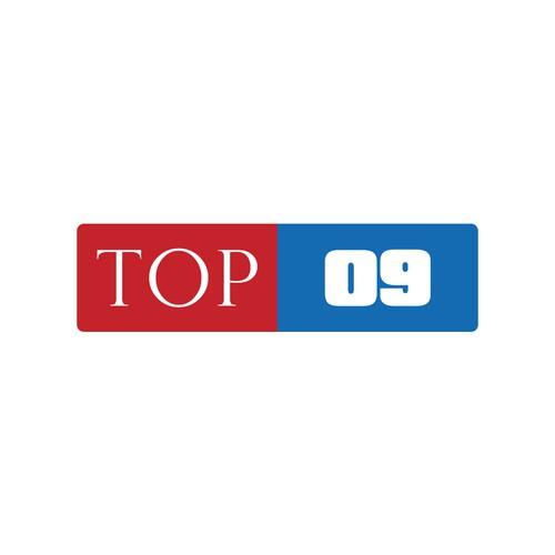 Czech political party - logo