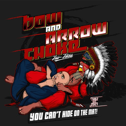 Bow-and-arrow-choke-apache