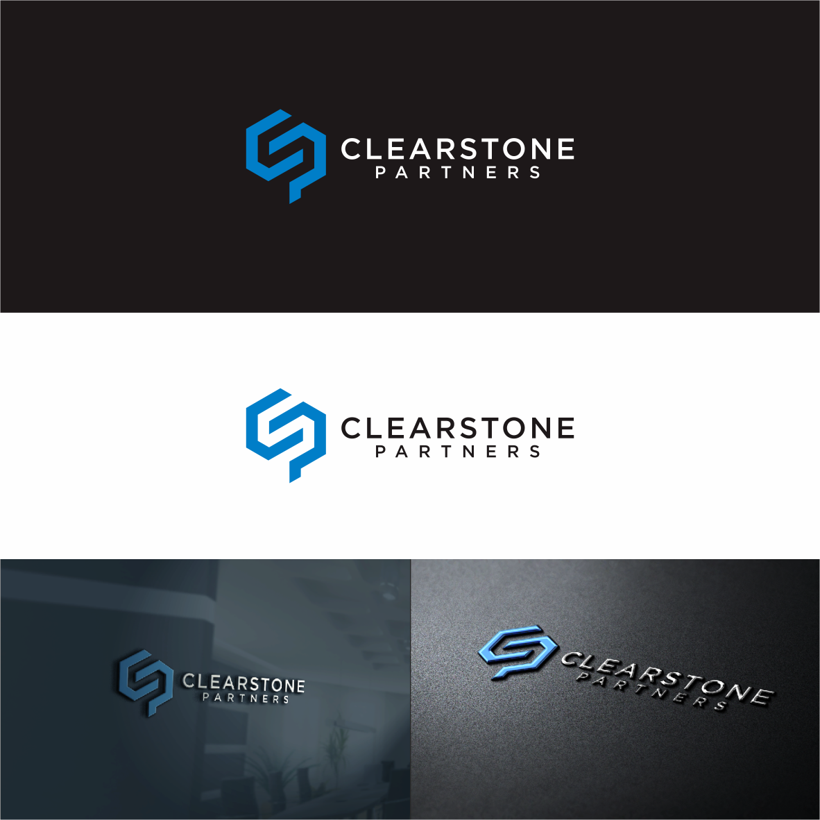 Clearstone Partners Logo Contest