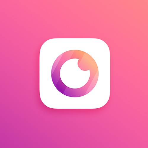 Design a Cool iOS app icon for Social Screen Sharing app!