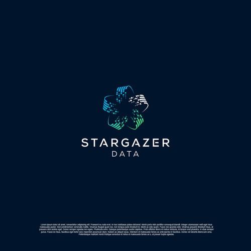 Logo for Stargazer data