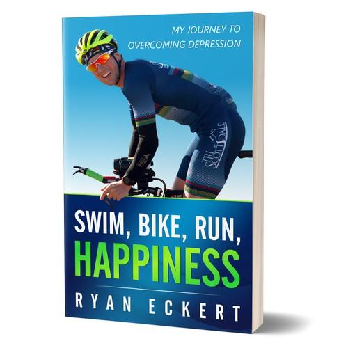 SWIM, BIKE, RUN HAPPINESS