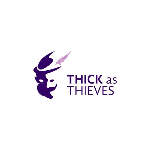 theatrical logo