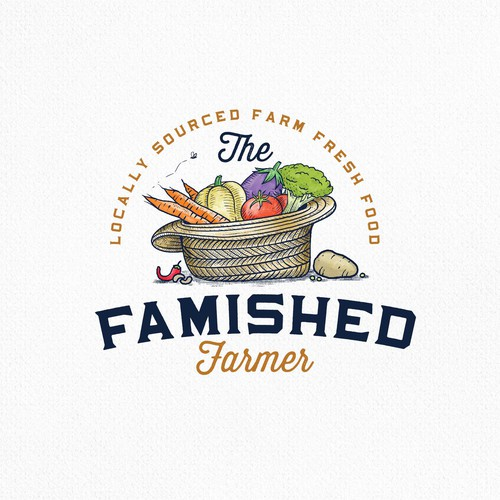 The Famished Farmer